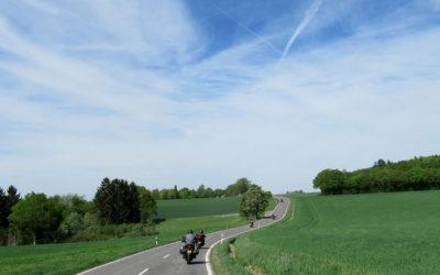 Luxemburg, Eifel en Pyreneeën