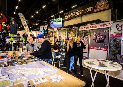 Dé Noordelijke Motorbeurs - Expo Assen