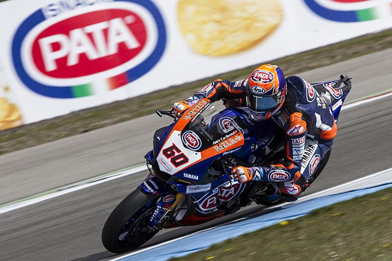 TT Circuit werldwijd bekend van het motorracen